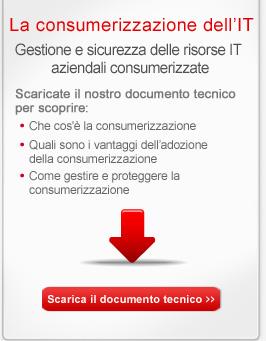 Scarica il documento tecnico: La consumerizzazione dell�IT