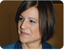 Clara Pelaez vice president strategy, marketing and communications di Ericsson regione