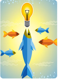 L'intelligence per gestire l'azienda Utile se integrata nel business