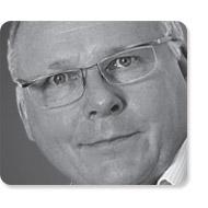 Charles Tarbé, vicepresidente e amministratore delegato Gruppo Formula