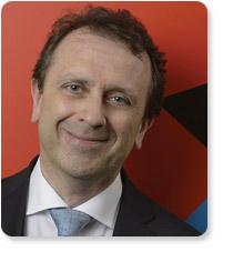Gualtiero Bazzana, amministratore delegato di Alten Italia