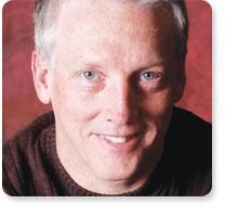 David Mathison, fondatore del CDO Club