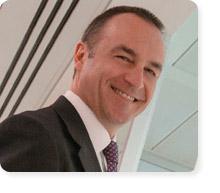 Federico Francini, presidente e amministratore delegato di Fujitsu Technology Solutions