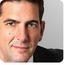 Federico Leproux CEO di TeamSystem