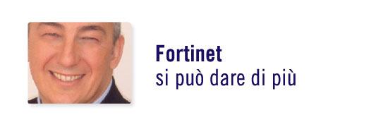 Fortinet si può dare di più
