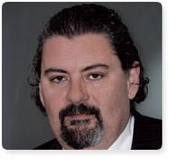 Gastone Nencini, senior technical manager Italy di Trend Micro