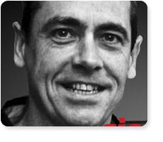 Graeme K. Hackland, IT director del team Lotus di F1