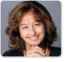 Linda Gilli, amministratore delegato di Inaz