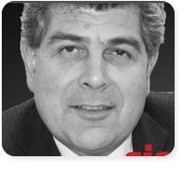 Marino Vignati, responsabile dei sistemi informativi Ipermercato Auchan Italia