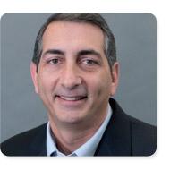 Marty Meyer, Corero Network Security