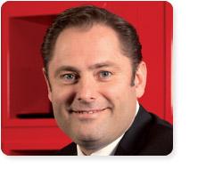 Mirko Poggi country general manager e amministratore delegato di Lenovo Italia