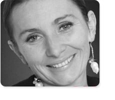 Paola Pomi, direttore generale Sinfo One ceo