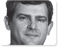 Paolo Delgrosso infrastructure leader di Cisco Italia