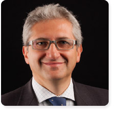Paolo Pasini, head information system management unit di SDA Bocconi