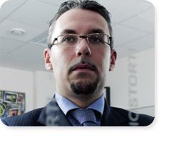 Paolo Storti fondatore di Studio Storti