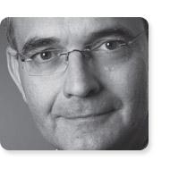 Paolo Trincianti, Direttore sistemi di Agos ducato