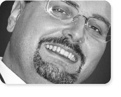 Riccardo Rodriguez executive vice president & partner Gruppo SESA NV