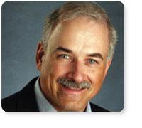 Robert LeBlanc senior vice president of middleware software di IBM