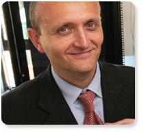 Roberto Zanna, CIO del Gruppo Realco