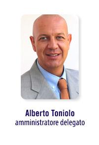 Alberto Toniolo amministratore delegato ADP