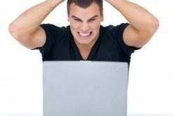"""È ufficiale: lo """"stress da Internet"""" nuoce al business"""