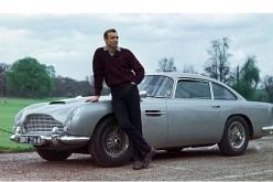 Tutte le auto di James Bond in una incredibile collezione