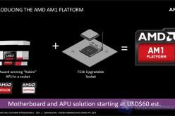 AMD annuncia la nuova piattaforma AM1 per il segmento desktop