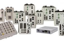 Rockwell Automation amplia il portafoglio di prodotti dedicati alle infrastrutture di rete