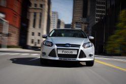 Focus è il brand auto più venduto nei primi 9 mesi del 2013