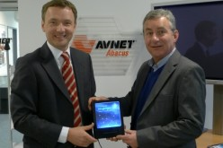 Avnet Abacus premiata da Kingbright: quattro anni di vendite in crescita per la gamma LED