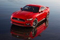 Nuova Ford Mustang: potenza, efficienza e comodità per tutti gli stili di vita e di guida