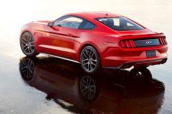 Mustang: cosi Ford rinnova il mito della muscle car