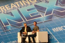 Mobile World Congress 2014: l'intervento di Mark Zuckerberg