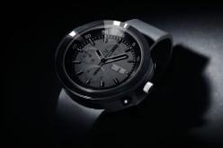 Ford esplora le frontiere dell'eleganza e del lusso con un cronografo di alto design a tiratura limitata