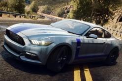 La nuova Ford Mustang debutta al cinema con 'Need For Speed'