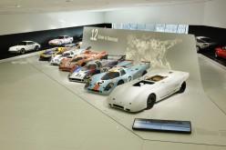 40° anniversario per la Porsche 917