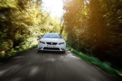 5 stelle Euro NCAP per Leon e Toledo