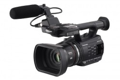Panasonic AG-AC90 vince l'High-End Camcorder of the Year Award 2013