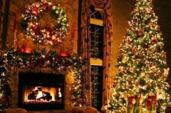 Attenzione all'allergia da albero di Natale