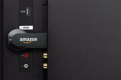 Amazon: una chiavetta anti-Chromecast che fa anche da console