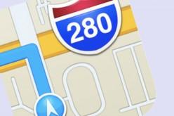 Maps di Apple si aggiorna con iOS 8