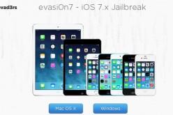 A sorpresa ecco il jailbreak di iOS 7