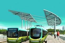 Primove: il bus elettrico che si ricarica wireless alle fermate
