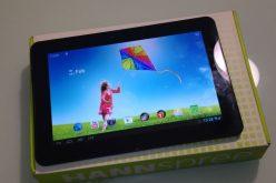 Hannspad, la recensione del tablet di Hannspree [video]