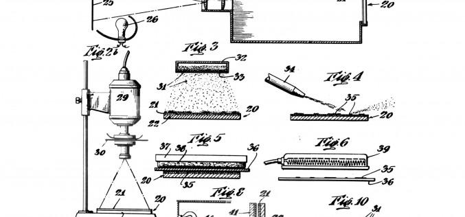 Record di brevetti nel 2013 per Xerox
