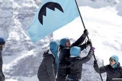 Republica Glaciar: Greenpeace fonda una nazione in difesa dei ghiacciai cileni