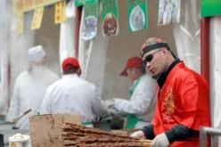 Inquinamento: secondo Pechino il problema sono i barbecue