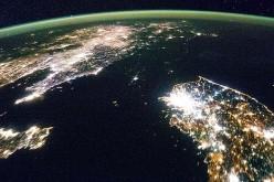 La Corea del Nord è un buco nero circondato da luce