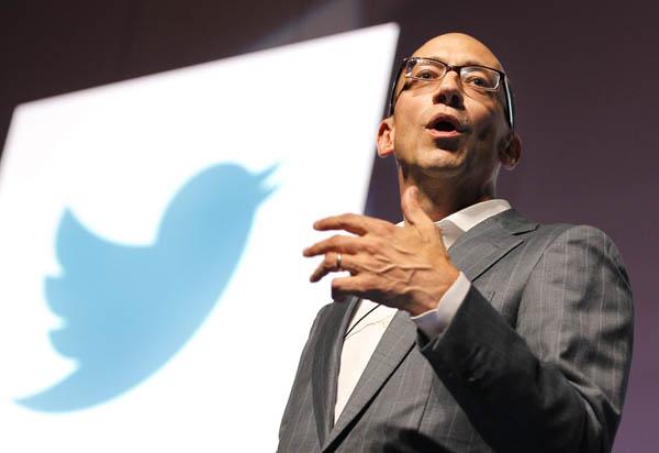 Twitter ha bloccato gli account dei dissidenti cinesi