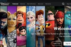 Disney Movies Anywhere: lo streaming di Topolino